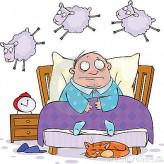 Ameliorarea dificultăților de somn