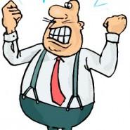 Cum să ne exprimăm furia fără să devenim agresivi