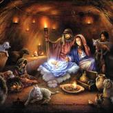 Crăciun fericit tuturor!