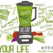 DETOX YOUR MIND – Workshop